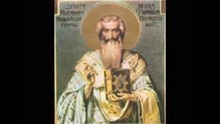 Rugăciunea Sfântului Ciprian Împotriva Farmecelor și Blestemelor