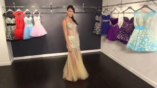Sweetheart Long Prom Dress 89658 | Jovani