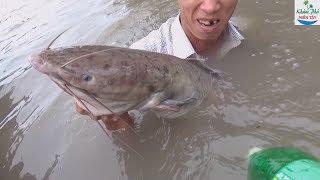 88 | Cuộc rượt đuổi thủy quái sông đầy kịch tính | Fishing