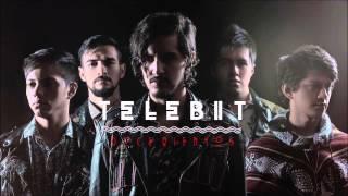 TELEBIT - Náufrago [Feat. Pedrina De Pedrina Y Río] (Audio Oficial)