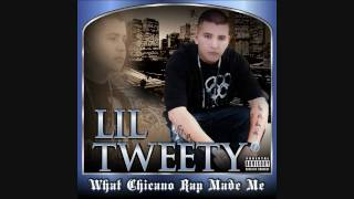 Lil Tweety - Cant Forget About Me (NEW 2010)