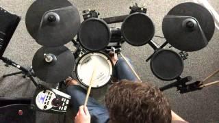 Exalted (Yahweh) - Drums