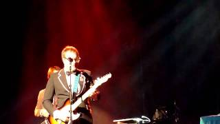Steven Page - She's Trying to Save Me/Clifton Springs