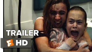 The Monster Official Trailer 1 2016  Zoe Kazan Movie