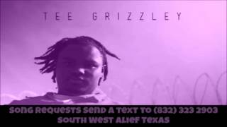 Tee Grizzley   First Day Out Screwed Slowed Down Mafia @djdoeman Song Requests Send a text to 832 32