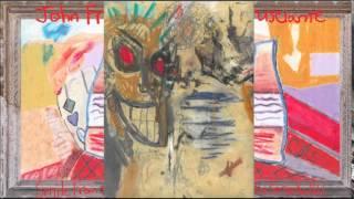 "John Frusciante - ""Breathe"" #Vocals #Electric Guitar Solo"