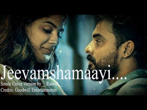 Jeevamshamaayi - Theevandi Cover