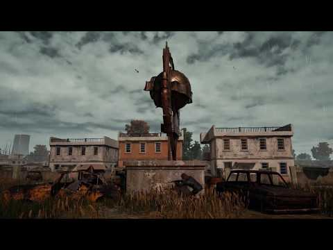 "PLAYERUNKNOWN'S BATTLEGROUNDS - ""BATTLE ROYALE"" Trailer thumbnail"