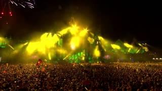 Major Lazer & DJ Snake Feat. MØ - Lean On (Dimitri Vegas & Like Mike Remix) [Tomorrowland 2015]