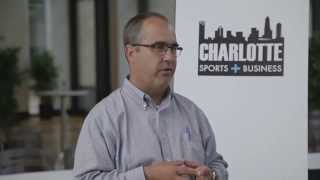 Highlights from July's Charlotte Sports+Business Event