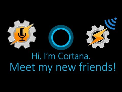 AutoRemote Lets You Control Your Android From Cortana In Windows 10
