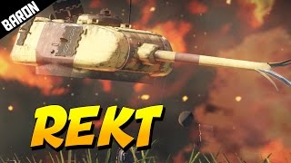 THE BEST of the WORST - War Thunder Gameplay