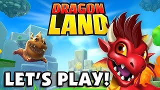 Let's Play DRAGON LAND!
