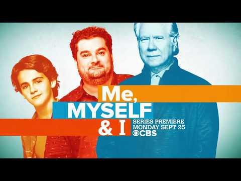 Me, Myself & I Season 1 Promo 'Past, Present, and Future'
