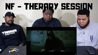 NF   THERAPY SESSION (REACTION)