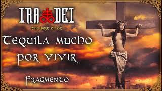 Tequila Mucho por Vivir (Fragmento) - Mägo de Oz   Ira Dei - Adelantos Rafabasa