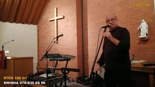 Född av Gud då du tar emot Jesus - Christer Åberg