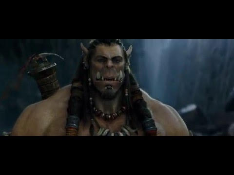 Warcraft Movie Ad and Posters, Guardian Druid Spell Animations, Tweets