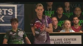 2016 PWBA Lexington Open Match #1