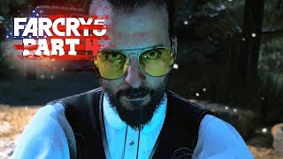 CAPTURED - Far Cry 5 - Part 4 (Let's Play / Walkthrough / PS4 Pro Gameplay)