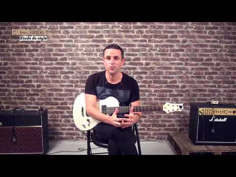 Guitar Part n°285 – Extraits