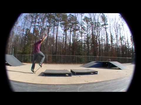 Caroline county Skatepark