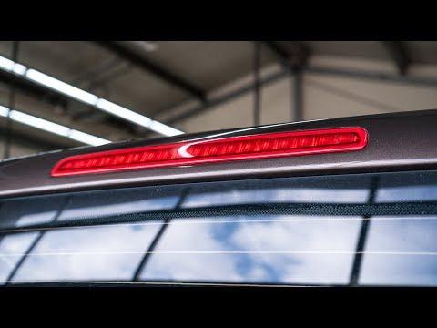 VW T5 3.Bremsleuchte tauschen