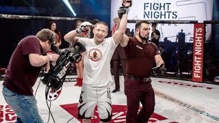 KZ MMA NEWS  - Ж. Жумагулов в финал гран-при, Н. Веретенников отправил в КО, новая  MMA организация.