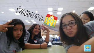 🏫 School Vlog #2 // Vlog #3 // Victoria Perea