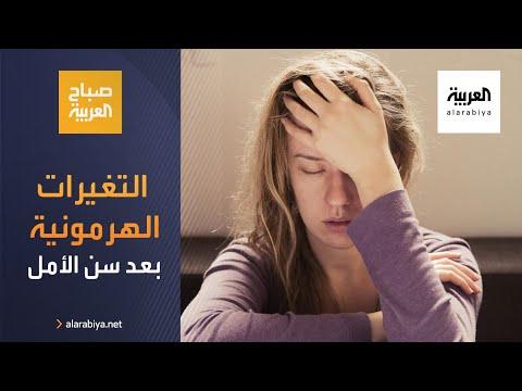 العرب اليوم - شاهد: كيف تتعاملين مع التغيرات الهرمونية بعد سن الأمل