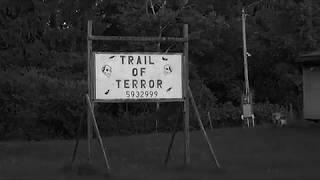 Trail of Terror ~ 1 Minute Sneak-Peak Vid