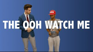 "How To Do The Official ""Watch Me"" (Whip / Nae Nae) Dance from Silentó 