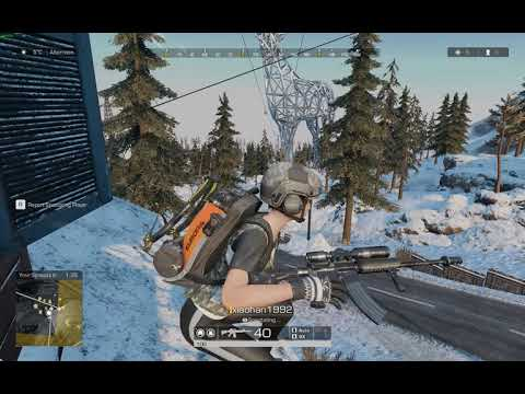 Announcement for categorizing macros as cheating :: Ring of Elysium