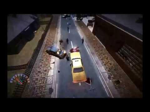 Trailer de Trapped Dead: Lockdown