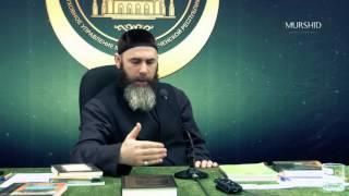Бакъдолчу Iакъийдатан бух - Салахь Межиев