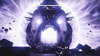 DESTINY 2 LEVIATHAN RAID CALUS FINAL BOSS & ENDING (Walkthrough Gameplay)