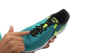 Women's Nike Flex Experience RN 5 Premium Running Shoe video