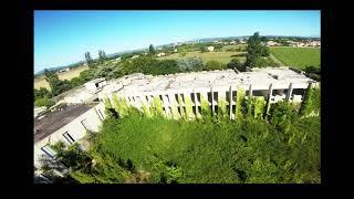 Drone FPV Go pro 5, Sortie #groupe 84????????????