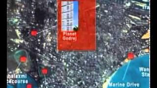 Planet Godrej, Mumbai, Residential ...