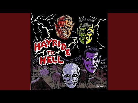And Back by Hayride To Hell on Amazon Music Unlimited