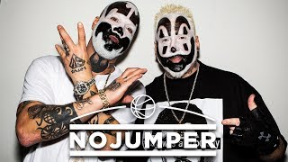 No Jumper - The Insane Clown Posse Interview