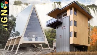 15 Eco Friendly And Sustainable Houses | Green Living