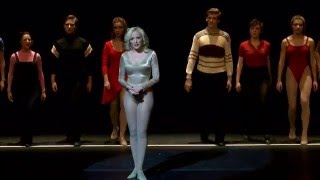 "At the Ballet-Baldwin Wallace's ""A Chorus Line"""