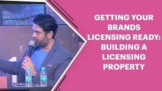How to build a Licensing Property?...