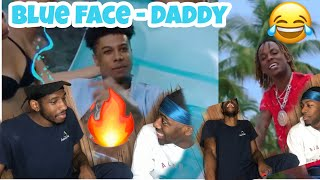 YEAH AIIGHT!!! REACTING TO BLUEFACE   DADDY FT. RICH THE KID
