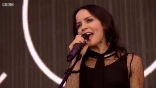 The Corrs - Live in Hyde Park 2015 (BBC Radio 2)