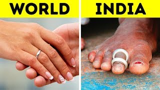 12 Strange Things You Only See in India