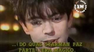 Echo and the Bunnymen - Show no Canecão RJ - Brasil (1987)