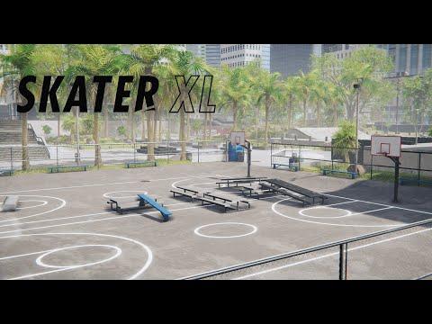 Skater XL Mods Trailer