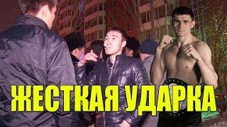 НОВЫЙ КАЗАХ РВЁТ АЗИЮ КИЧИГИН В ONE FC